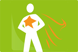 STAR Inc Lifestyle and Fitness Logo